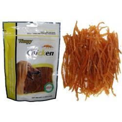 Wanpy dog Soft Chicken Jerky Strip, kuřecí proužky