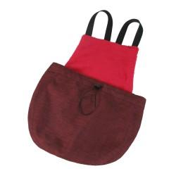 Taška batoh klokanka De Luxe