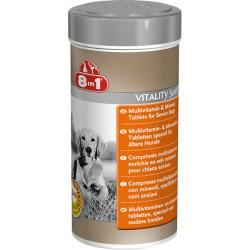 Fitmin Pro multivitamin dospělý pes, tablety