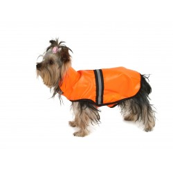 Obleček reflexní vesta I Love Pets