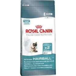 Royal Canin FCN Intense hairball 400 g