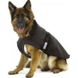 Obleček pro psa Thermo s kožešinou 2 v 1