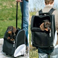Taška ELEGANCE batoh/vozík, do 8 kg