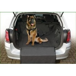 Ochranný autopotah do kufru auta, 1,65 x 1,26m
