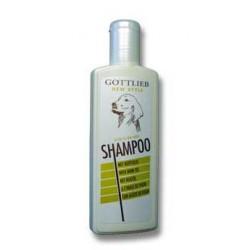 Gottlieb pes šampon s norkovým olejem Vaječný
