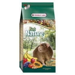 Krmivo kompletní Rat Nature pro potkany