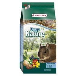 Krmivo výběrové Degus Nature pro osmáky