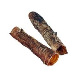 Trachea hovězí sušená