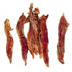 Sušené kachní maso - jerky, WANT