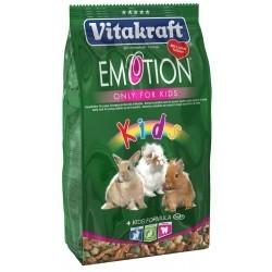 Krmivo VITAKRAFT Emotion beauty, mladý králík