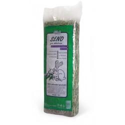 Seno LIMARA s podílem sušené máty peprné