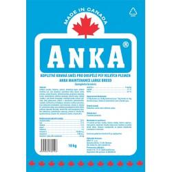 ANKA adult, large breed