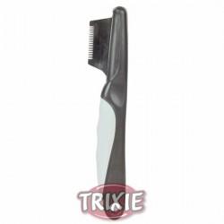 Trimovací nůž IN STYLE, jemné zuby