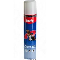 Antiparazitní spray BOLFO pro domácí zvířata