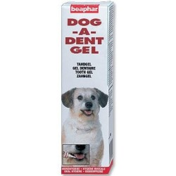 Zubní gel BEAPHAR Dog a Dent pro psa