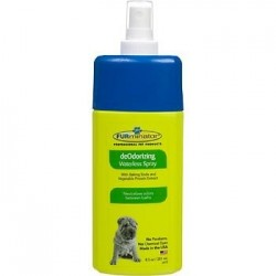 Parfém FURMINATOR suchý spray pro psy a kočky
