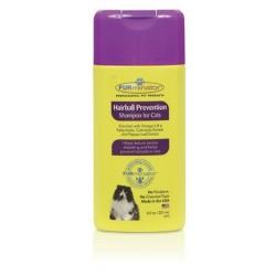 FURminator šampon pro kočky, prevence bezoárů, suchý spray