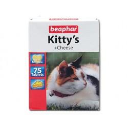 Bonbony BEAPHAR Kitty's se sýrem pro kočky
