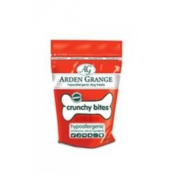 Kostičky Arden Grange Chrunchy Bites s kuřecím masem