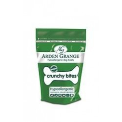 Kostičky Arden Grange Chrunchy Bites Lamb s jehněčím masem