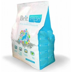 Brit care podestýlka Ultra Fresh