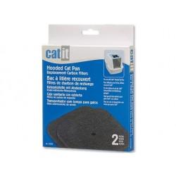 Pachový filtr k WC CATIT Design