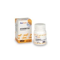 Aptus Attapectin, tablety pro psy a kočky proti průjmu