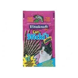 Cat Stickis Slim salmon + trout