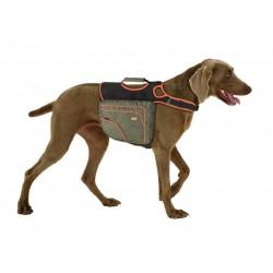 Batoh na záda pro psy KARLIE reflexní