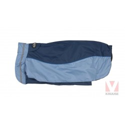 Obleček WINTER softshell, modrá