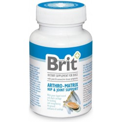 Brit Vitamins Arthro-Matrix Hip & Joint Support