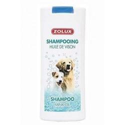 Šampon ZOLUX s norkovým olejem pro psy