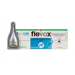 Flevox spot on L