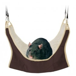 Odpočívadlo závěsné pro krysy a fretky
