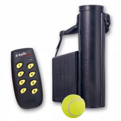 Podavač míčků d-ball set 2