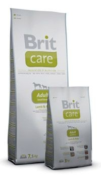 BRIT Care Adult, Small Breed