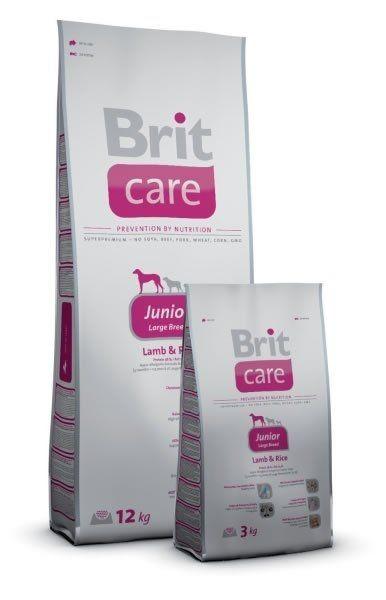 BRIT Care Junior, Large Breed
