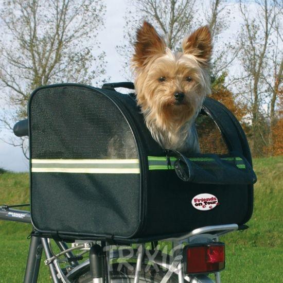 Přepravka na kolo BIKER Bag (na nosič)