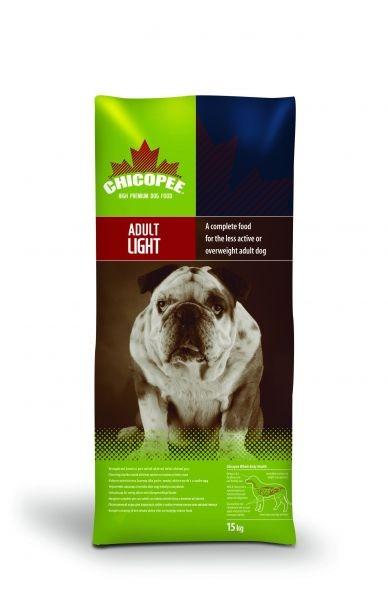 Chicopee Adult Light