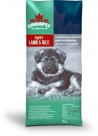 Chicopee Puppy, Lamb & Rice