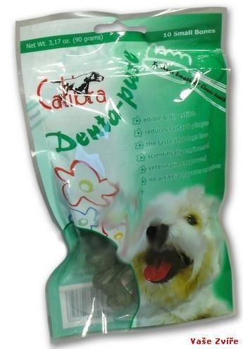 Calibra Denta Pure 5
