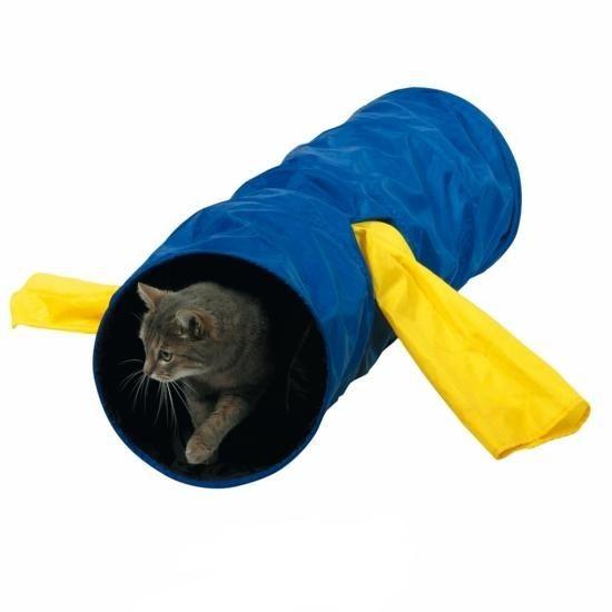 Tunel pro kočky Crunch