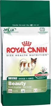 Royal Canin MINI Beauty