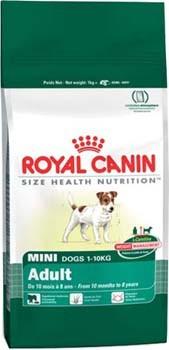 Royal Canin MINI adult 27