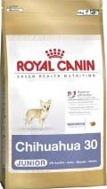 Royal Canin Čivava junior