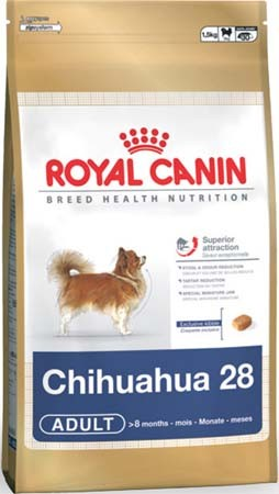 Royal Canin Čivava