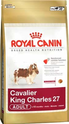 Royal Canin Kavalír King Charles