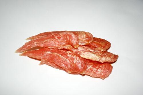 Sušené kuřecí maso jerky WANT, 500g