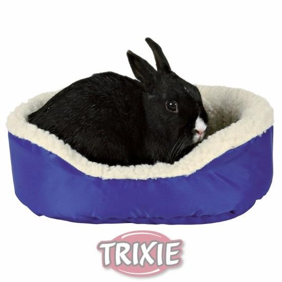 Pelech pro králíka vlněný