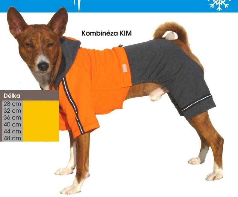 Obleček pro psa KIM